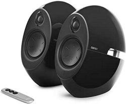 купить Колонки мультимедийные для ПК Edifier E25HD Black в Кишинёве