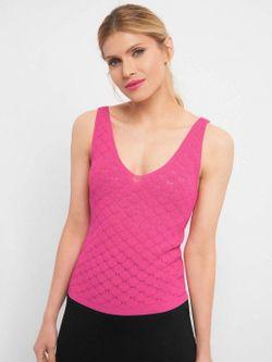 Майка ORSAY Розовый 507166