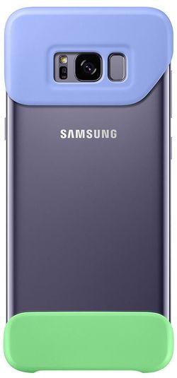 купить Чехол для смартфона Samsung EF-MG955, Galaxy S8+, 2Piece Cover, Bundle в Кишинёве