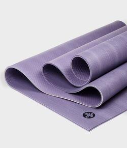Mat pentru yoga  Manduka PRO amethyst violet -6mm