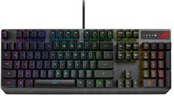 купить Клавиатура ASUS ROG Strix Scope RX gaming в Кишинёве