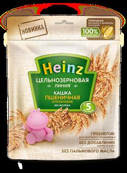 Terci Heinz din grâu spelt (5+ luni), 180 gr.