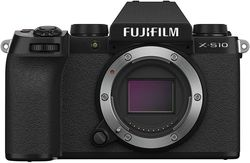 cumpără Aparat foto mirrorless FujiFilm X-S10 black body în Chișinău