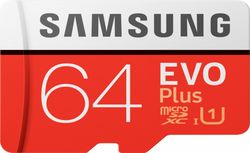 cumpără Card de memorie flash Samsung MB-MC64HA/RU în Chișinău