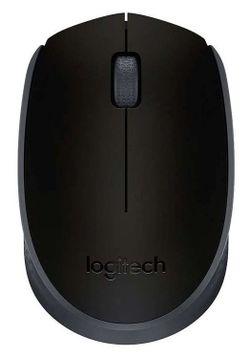 cumpără Mouse Logitech M171 Black în Chișinău