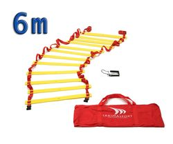 Лестница координационная 6 м Yakimasport 100067 (4136)