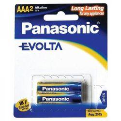 купить Батарейка Panasonic LR03EGE/2BP blister в Кишинёве