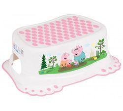 Подставка для ног Tega baby Peppa Pig
