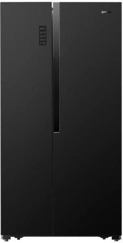 купить Холодильник SideBySide Gorenje NRS9182MB в Кишинёве