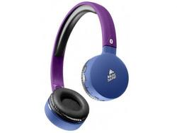 Наушники CellularLine MusicSound Violet
