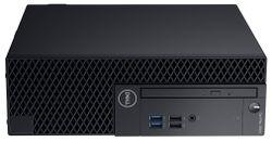 Системный блок Dell OptiPlex 3060 SFF Black (i5-8500 8G 256G)