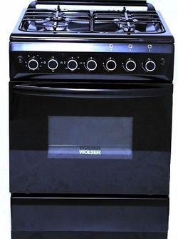 Газовая плита Wolser WL-60601 BGE