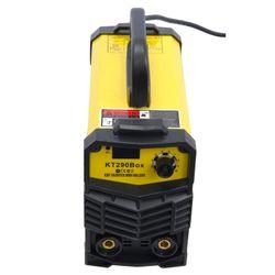 Инверторный сварочный аппарат 290A KT290Box KraftTool