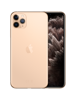 iPhone 11 Pro Max,  256Gb 	Gold, MD