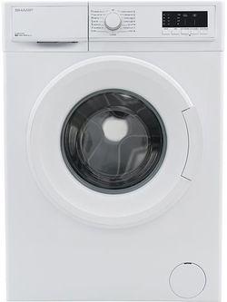 cumpără Mașină de spălat frontală Sharp ESHFA7103W3EE în Chișinău