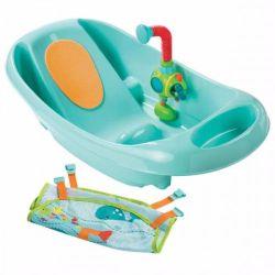 Ванночка Summer Infant My Fun Tub