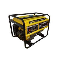 Generatorul electric pe benzină PowerValue (ZH4500)