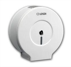 OCEANO WHITE EPOXI Диспенсер для туалетной бумаги