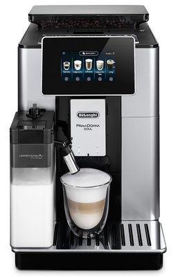 cumpără Automat de cafea DeLonghi ECAM610.55.SB PrimaDonna Soul în Chișinău
