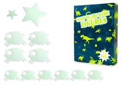 Set de figuri fluorescente 12-15buc