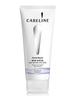 Средство для умывания лица Careline Face Wash 200 мл