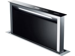 cumpără Hotă încorporabilă Franke 110.0365.588 FDW 908 IB XS Inox/Cristallo Nero în Chișinău