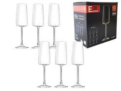 Набор бокалов для шампанского Essential 6шт, 300ml