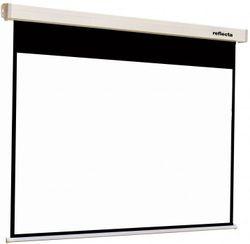 Экран для проектора Reflecta Manual Crystal-Line Rollo (220x174cm)