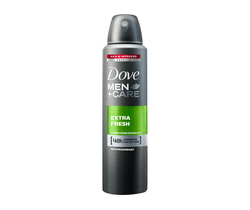 Антиперспирант Dove Men Care Extra Fresh, 150 мл