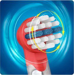 Электрическая зубная щетка Oral-B Stages Power Kids Star Wars (D12.513K)