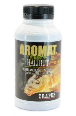 Atractant Traper Aromat Halibut 300g