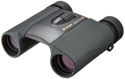 cumpără Binoclu Nikon Sportstar EX 10x25 Black în Chișinău