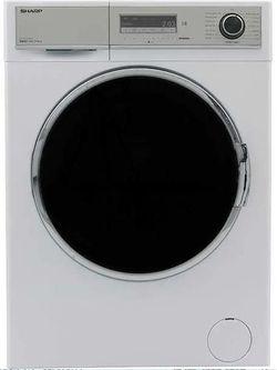 cumpără Mașină de spălat cu uscător Sharp ESHDD0147W0EE în Chișinău