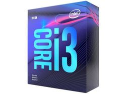 CPU Intel Core i3-9100F 3.6-4.2GHz