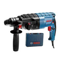 Перфоратор ротационный Bosch GBH 2400 220 В