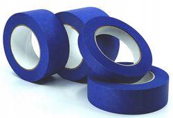 "SCROLL ""MASKING BLUE"" (48мм*50м)"