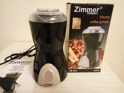Кофемолка Zimmer ZM-622