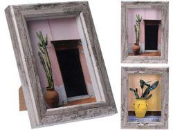 Rama foto din lemn 13Х18cm
