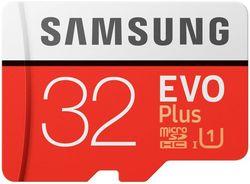 купить Флэш карта памяти Samsung MB-MC32GA/RU в Кишинёве