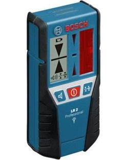 Лазерный нивелир Bosch LR2 (0601069100)