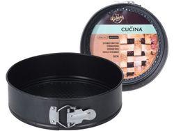 Форма для выпечки разъемная Cucina D24сm, H7cm, металл