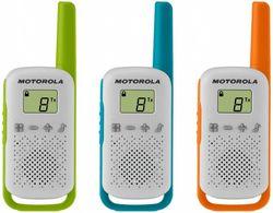 купить Рация Motorola T42 Triple в Кишинёве