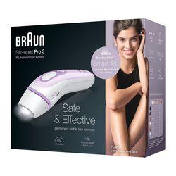 Epilator IPL Braun Silk-expert Pro 3 PL3012