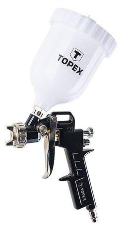 Пневматический краскопульт Topex 75M201