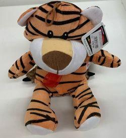 Pui de tigru 20/30cm cod 42741