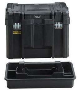 Ящик для инструментов Stanley FatMax TSTAK Deep Tool Box (FMST1-75796)