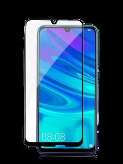 Защитное стекло Cover'X для Huawei P Smart 2019 3D Curved