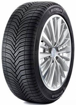 Шина Michelin Crossclimate SUV 225/60 R18