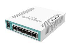 купить Switch/Коммутатор MikroTik CRS106-1C-5S в Кишинёве