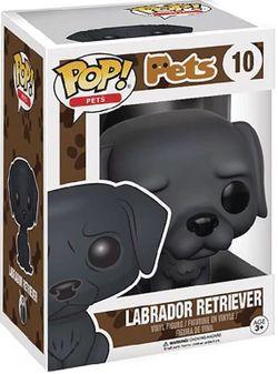 cumpără Jucărie Funko 11255 Labrador Retriever Black în Chișinău